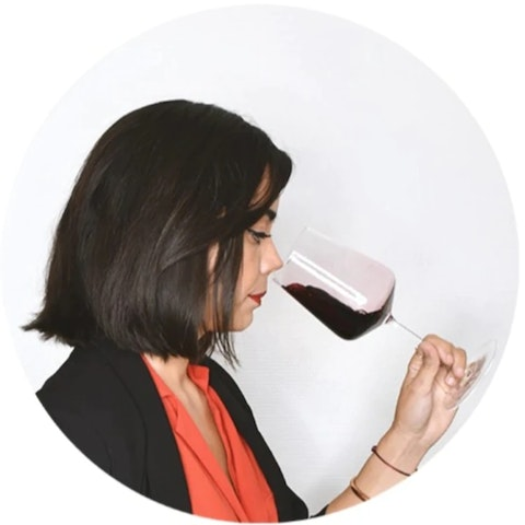 Learn Wine & cocktails with Alexia H | Amphy