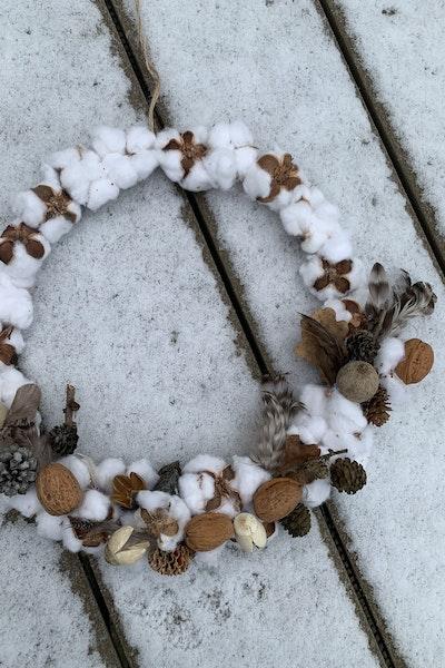 Vinterkrans