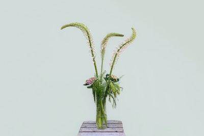 Floristens unikke valg