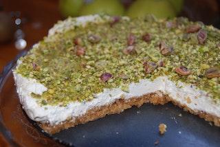 Esh al Saraya ( Saniora's palace bread )
